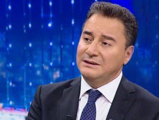 Ali Babacan Kimdir? Ali Babacan kaç yaşında ve nereli?