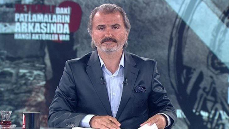 Mehmet Ali Önel Kimdir