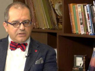Prof. Dr. Mehmet Çilingiroğlu Kimdir