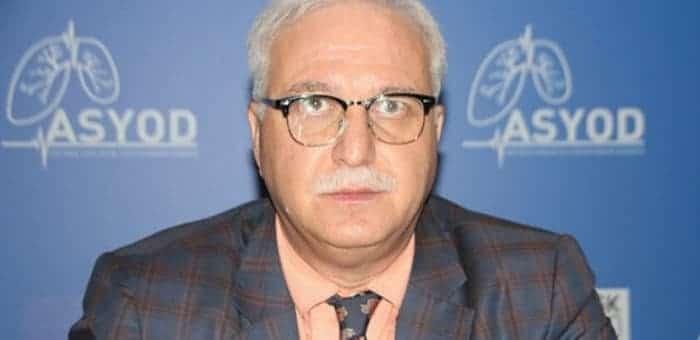 Prof. Dr. Tevfik Özlü Kimdir-Biyografisi ve Hayatı