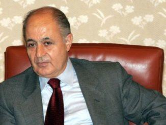 Türkiye'nin 10. Cumhurbaşkanı Ahmet Necdet Sezer Kimdir